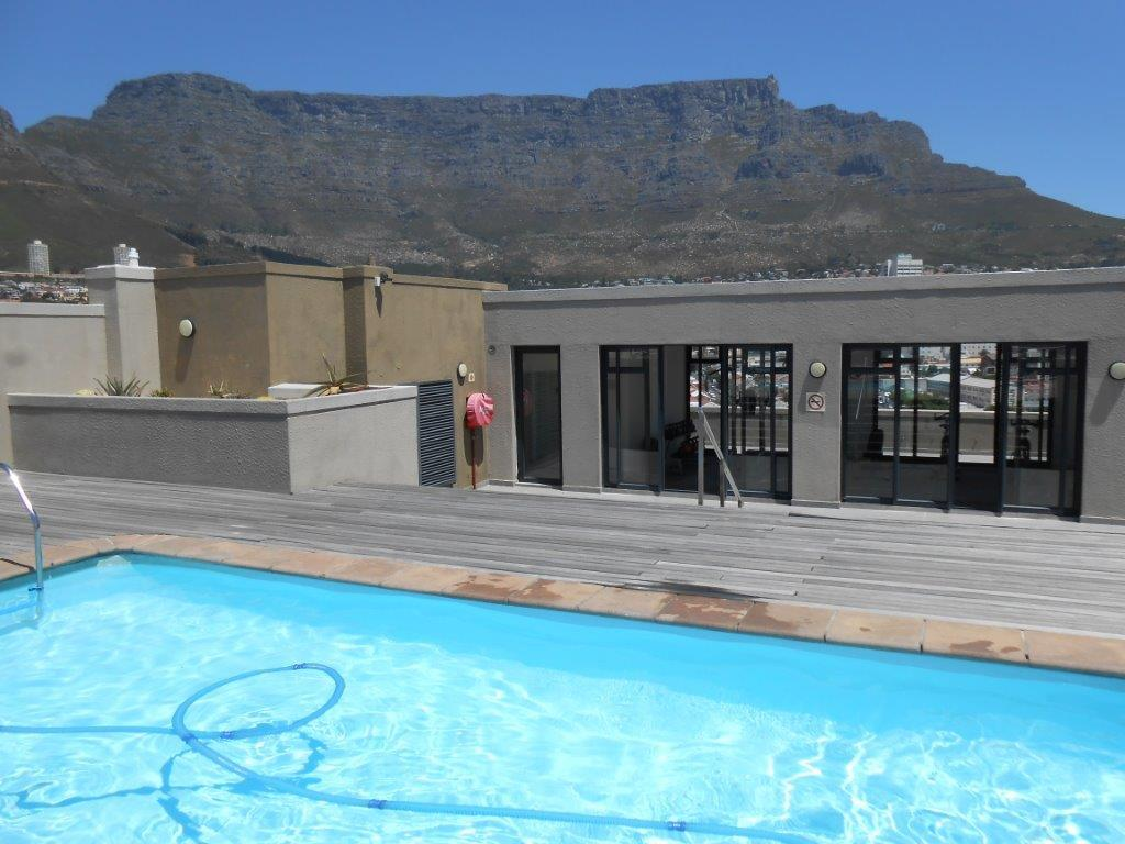 apartment for rent at the Four Seasons Cape Town
