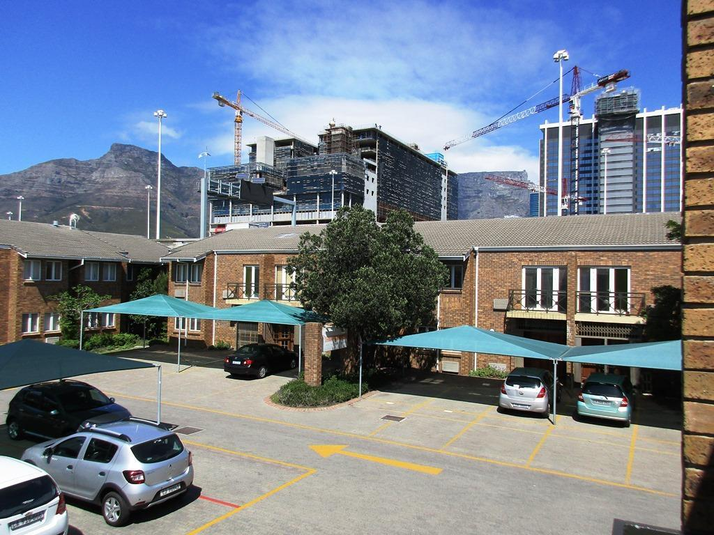 offices for sale foreshore cape town