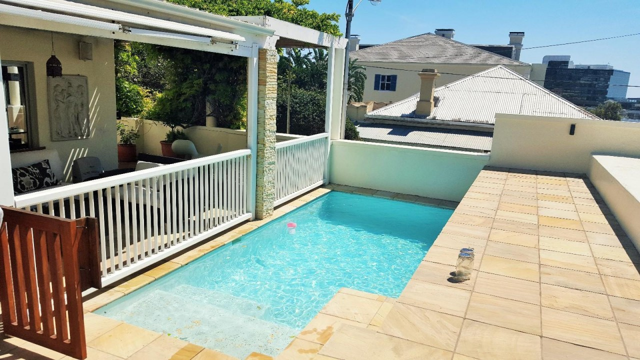 house to let Fresnaye
