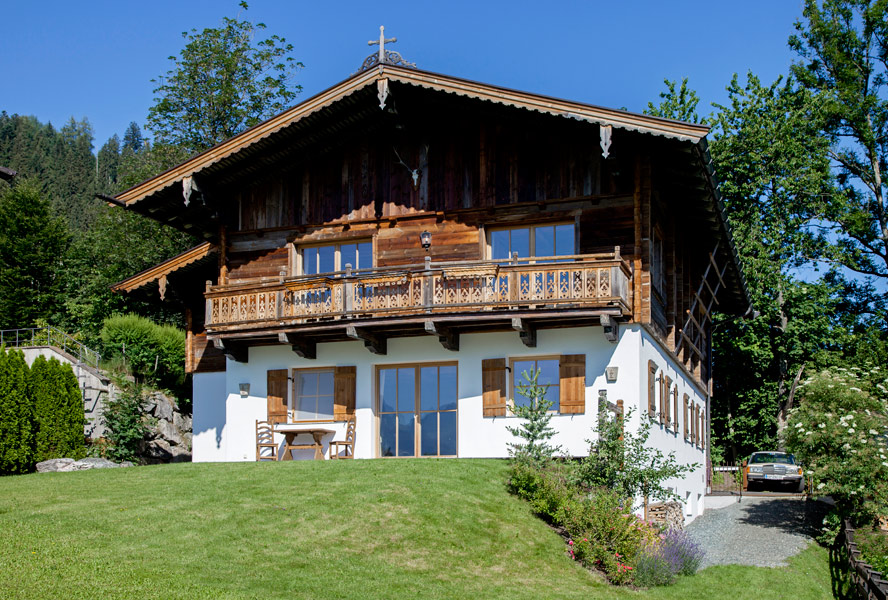 Chalet fascination