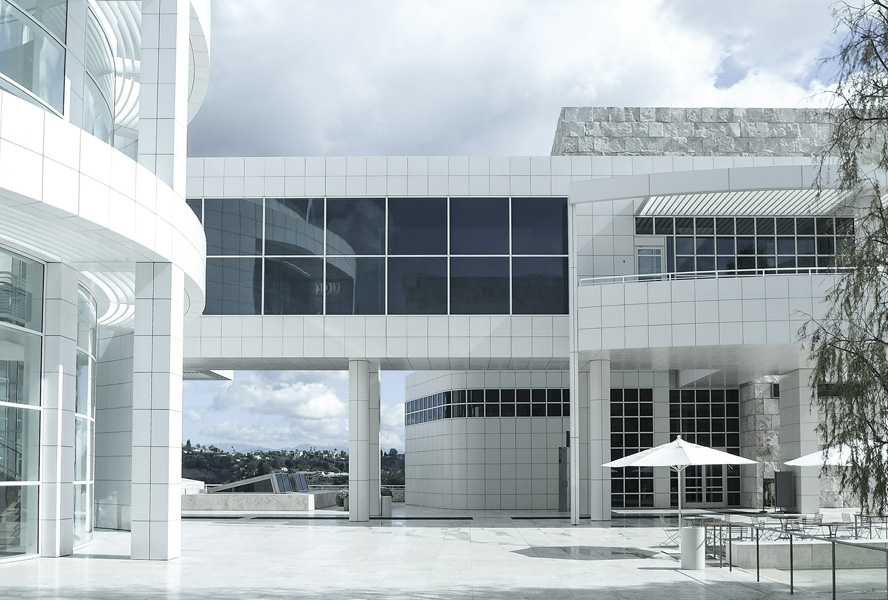 Architektonische Highlights: Richard Meier