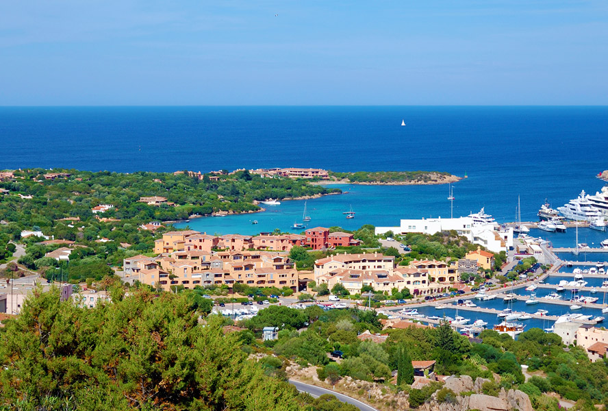 Real Estate News: Sardinien