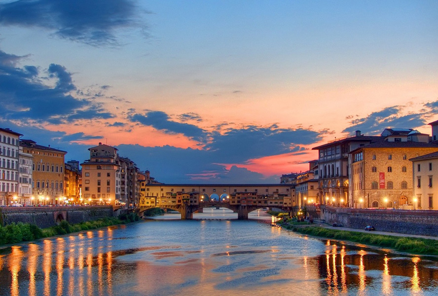 Travel Tuesday: Florence