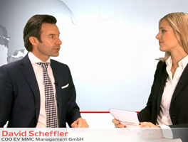 Working at the Market Center Rome: Video Interview with David Scheffler