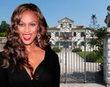 Tyra Banks is selling her villa