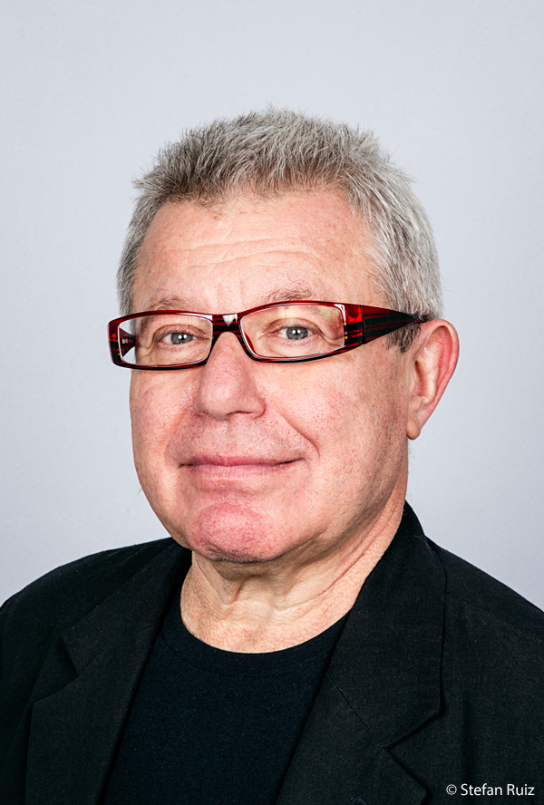 "Daniel Libeskind: ""An architect's job is to make life better."""