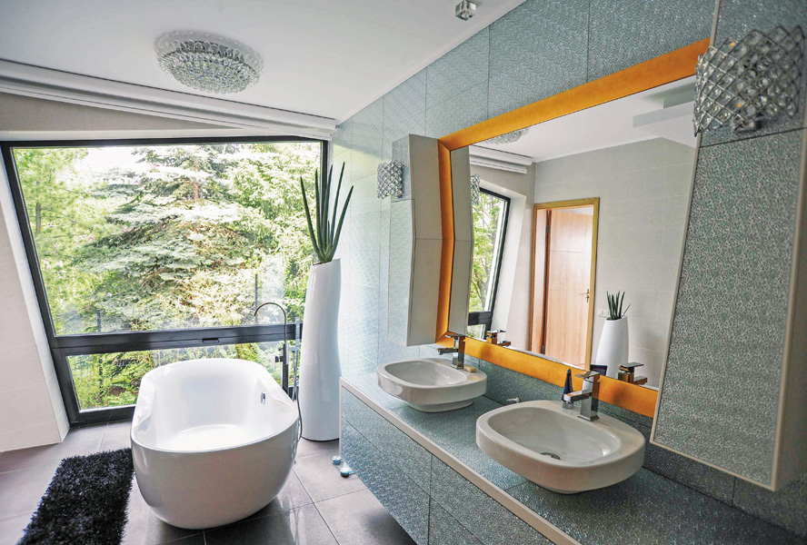 Inspiration for your bathroom - Engel & Völkers