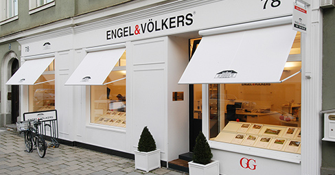 Engel v lkers raddoppia ricavi in italia nel 2015 a 10 - Engel and wolkers ...