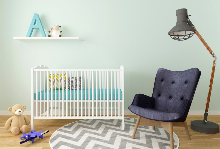 How to design your kids room