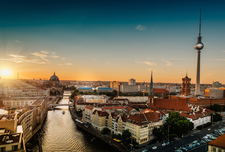 Real estate news: The property market in Berlin
