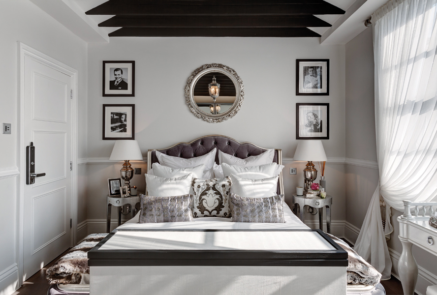 Five fascinating bedrooms that will impress you! - Engel & Völkers