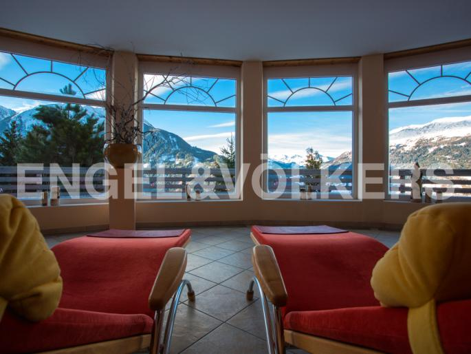 Chic boutique hotel in tyrol austria for sale engel for Boutique hotel tyrol