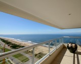 pent house en playa brava Penthouse in playa brava
