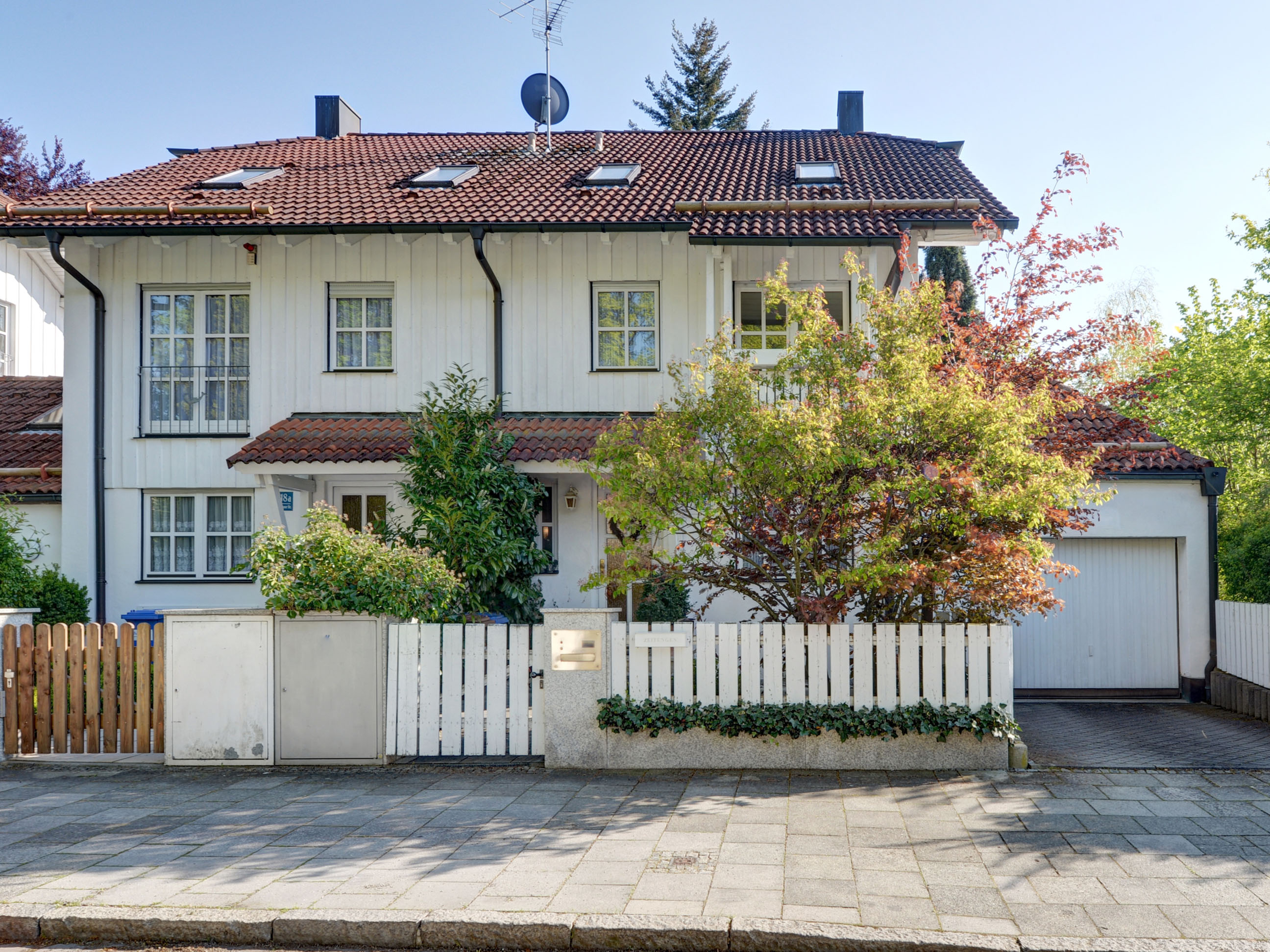 Property of the week - South of Munich