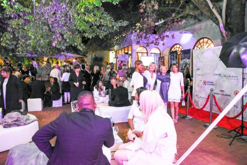 EV Southern Africa's annual celebration at Kleinkaap Boutique Hotel in Gauteng
