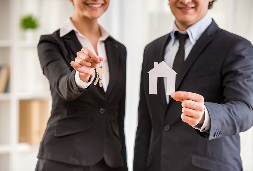 Immobilienmarkt USA: Realtor vs. Real Estate Agent
