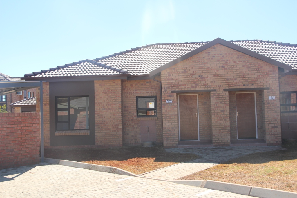 2 Bedroom houses to rent