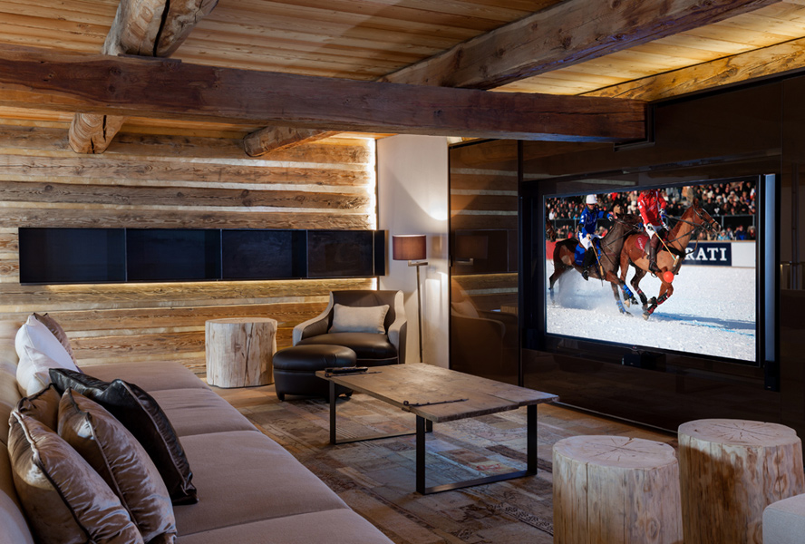5 tips for creating a movie theatre in your home