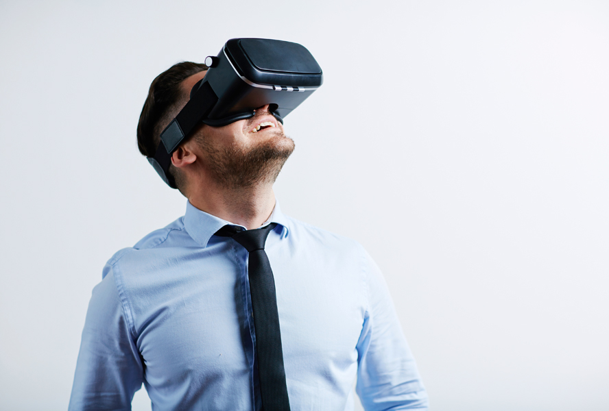 How Virtual reality will change real estate