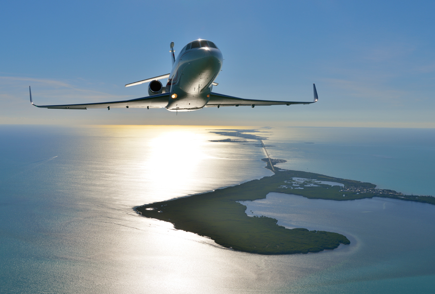 The benefits of private aviation