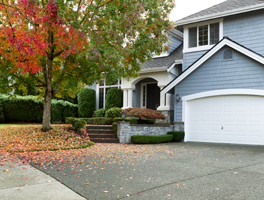 The best things about buying a house in the fall