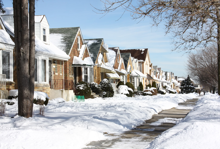 How every homeowner can winterproof his home
