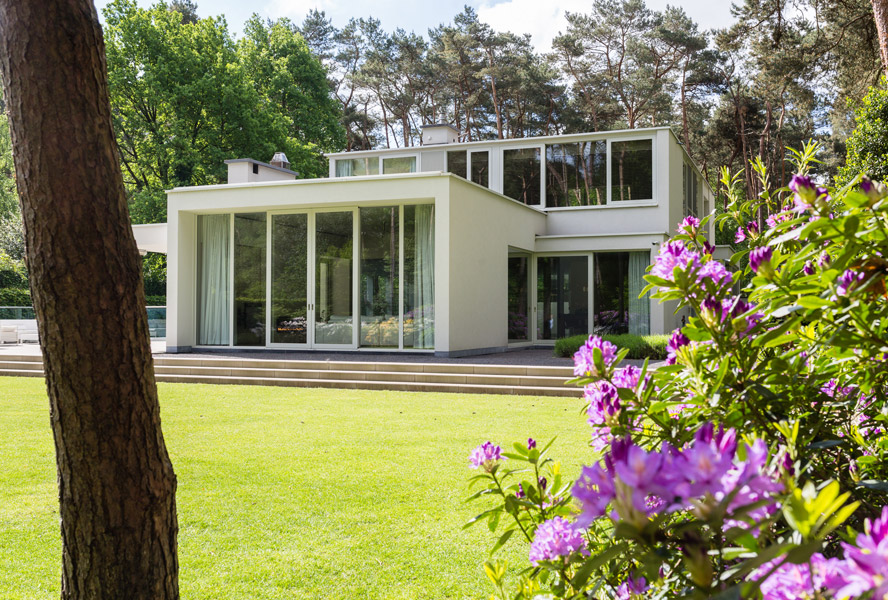 luxury properties belgium