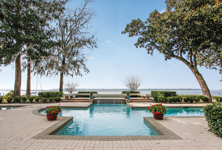 luxury properties south carolina