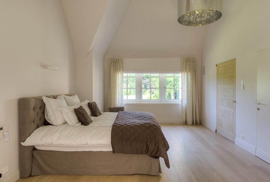 Bedroom design: three easy ways to improve your quality of sleep