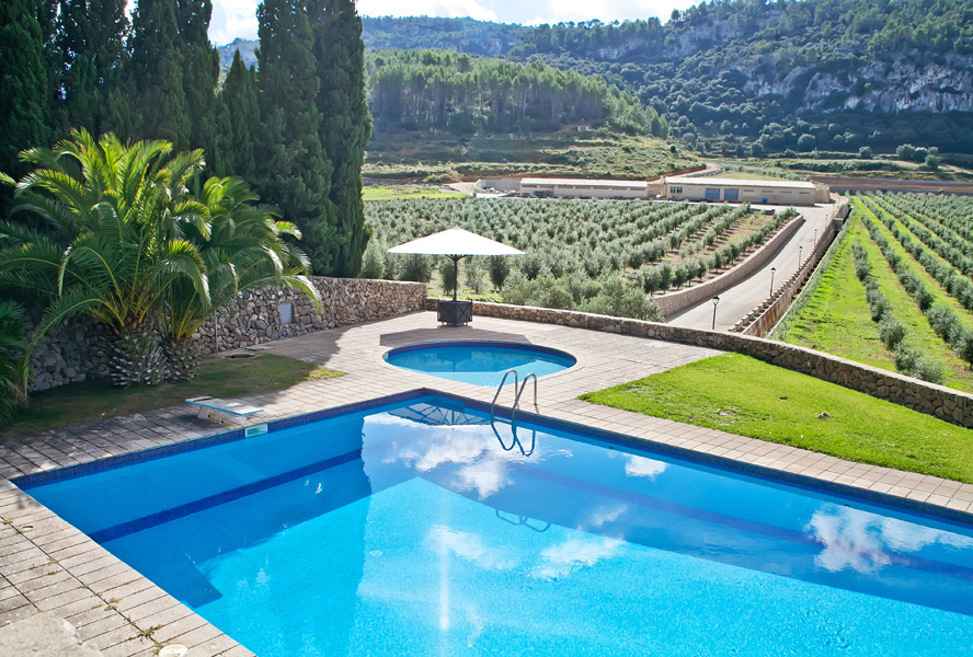 Country Houses and Luxury Fincas in Majorca
