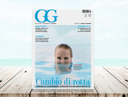 Scoprite il «Power of Change» nel nuovo numero del GG Magazine