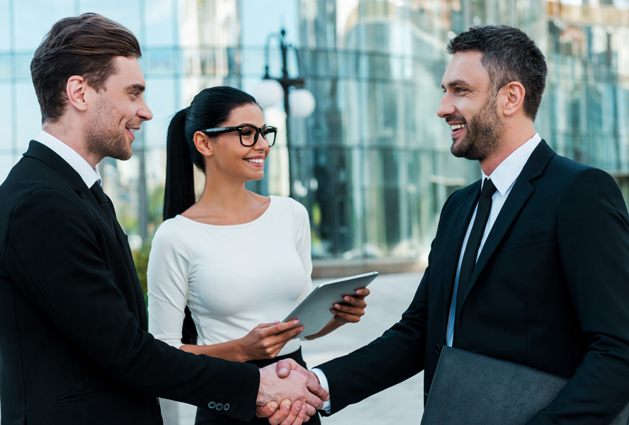 Essential soft skills for a real estate agent