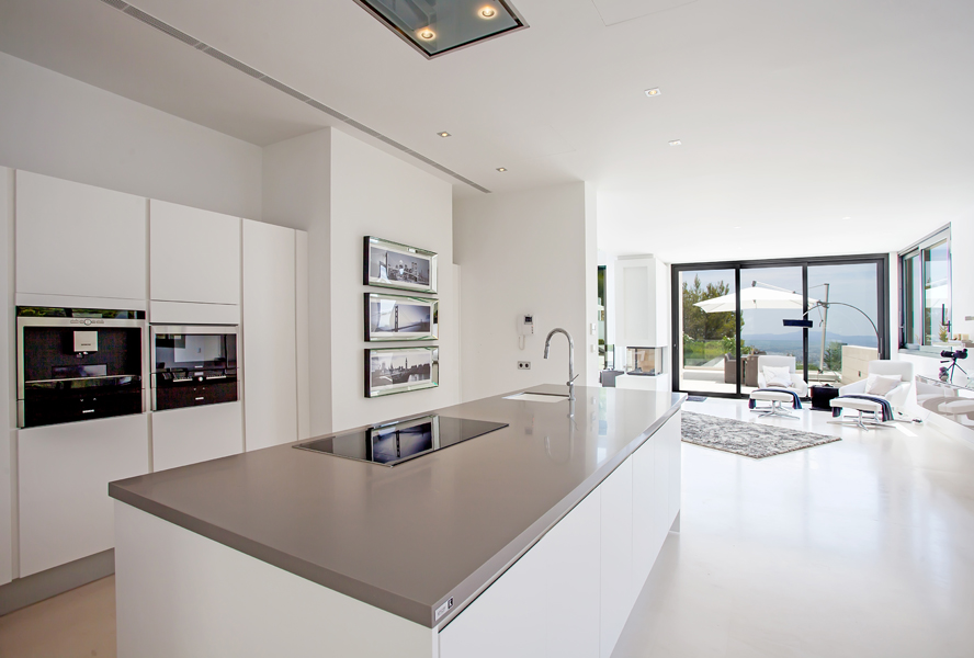 The Most Luxurious Kitchen Designs From Spain Engel V Lkers