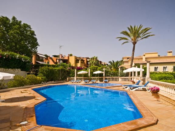 Property under Mallorca's Sun (Son Veri)