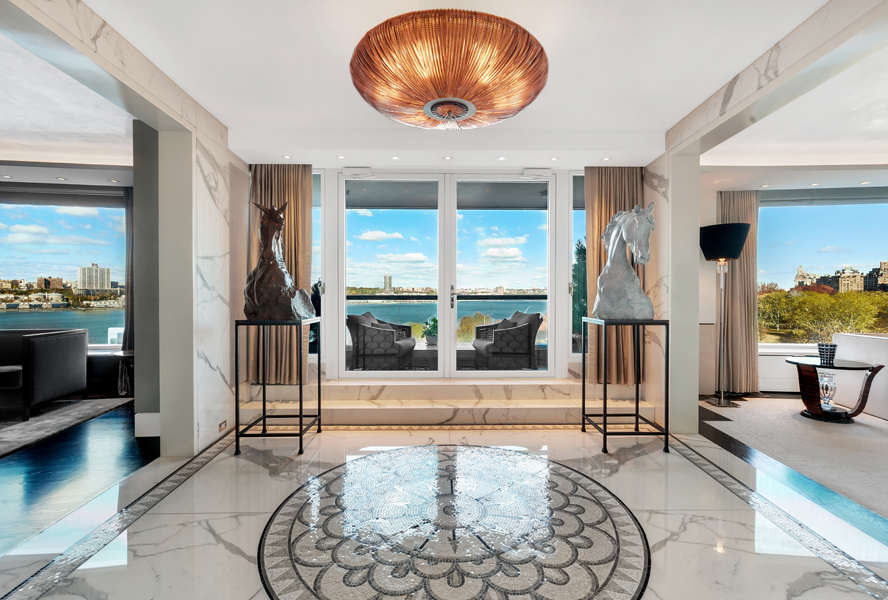 5 features of amazing luxury apartments