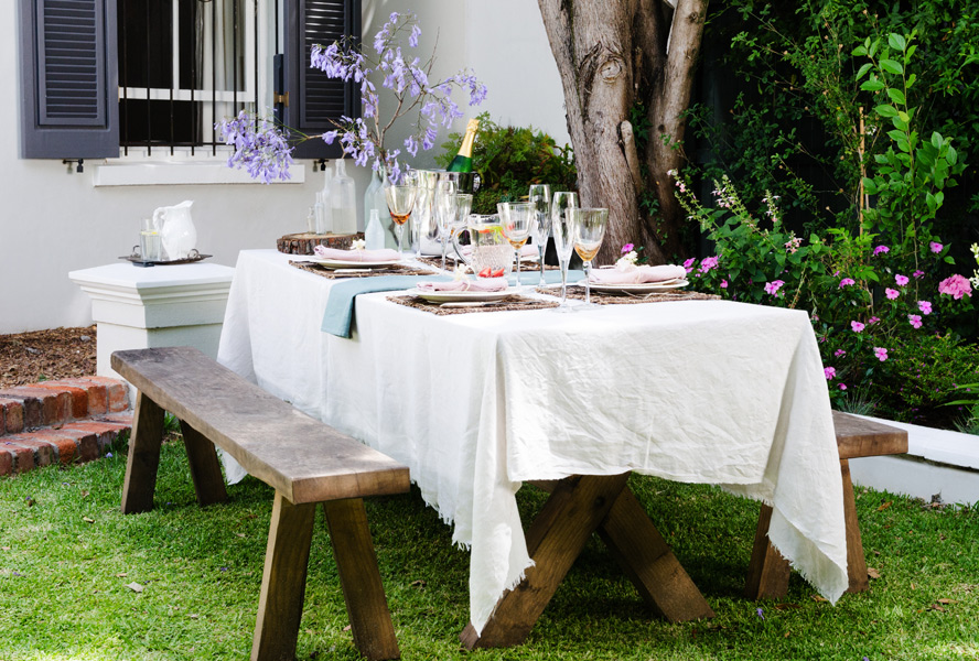 4 outdoor party ideas to try this season