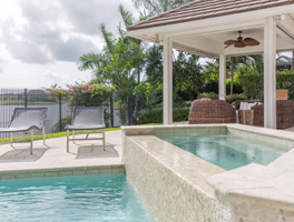 Why you should install a plunge pool