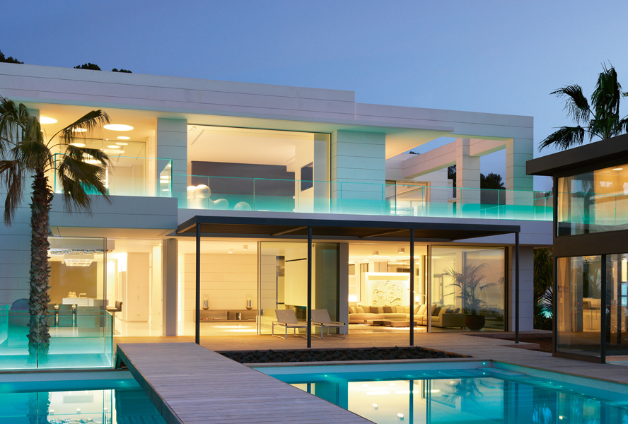 The 4 benefits of owning a multi-level house