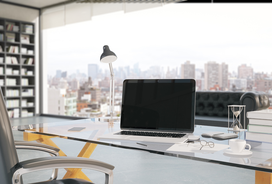 Benefits of an office design with a view