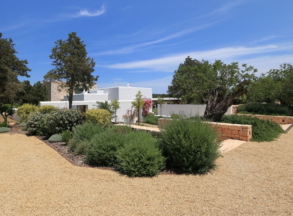 Finca with cultivated outdoor area (Santa Eulalia)