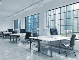 6 key considerations when you rent office space
