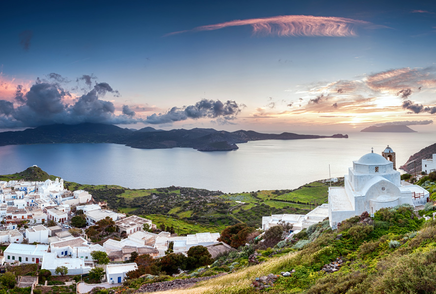 The best Greek islands for the ultimate getaway