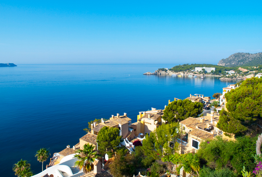 Four things to do in Majorca