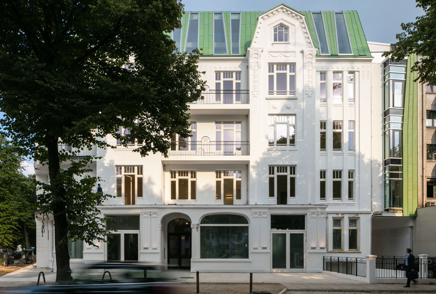 Market spotlight: Hamburg property insights