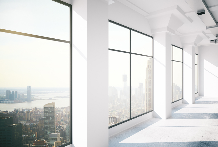 Selling commercial property with a real estate agent