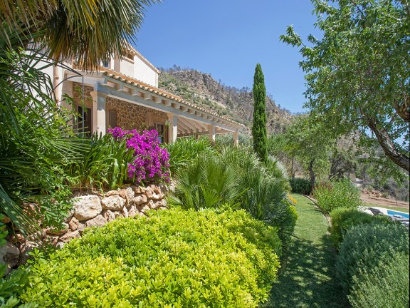 Dreamy Finca in idyllic location (Puerto de Andratx)