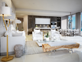 Apartment Timbaland(1)