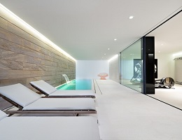 High-end property with private spa area (Mallorca)