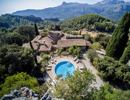 Impressive house with large estate (Pollensa)