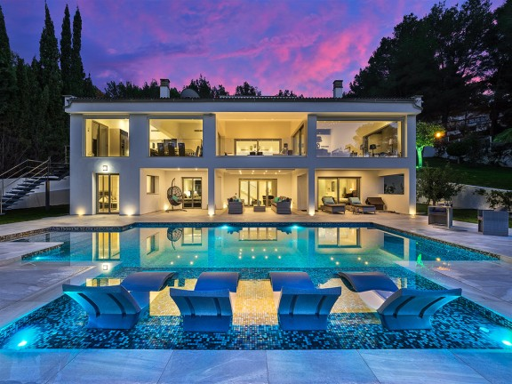 Spectacular villa for sale (Son Vida)